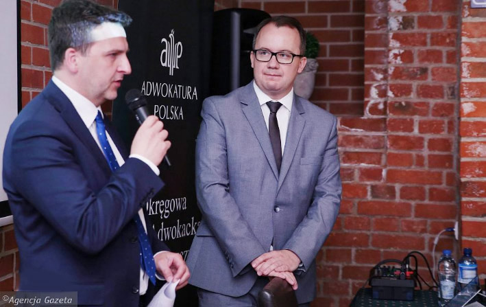 Adwokat dla Seniora w Bydgoszczy